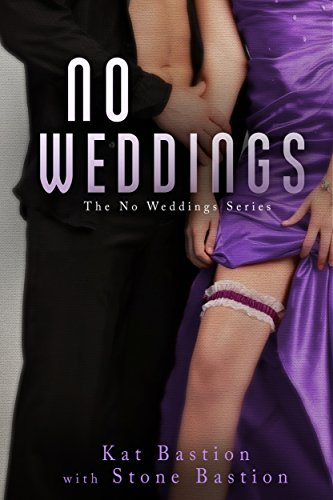 Cover image for No Weddings