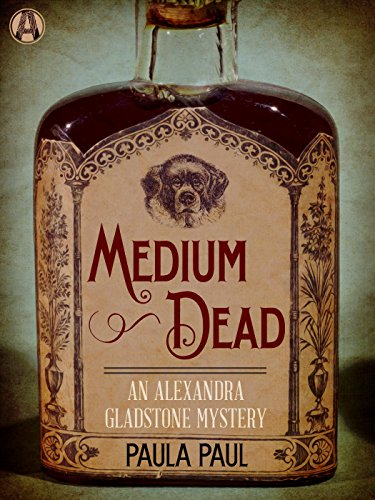 Cover image for Medium Dead