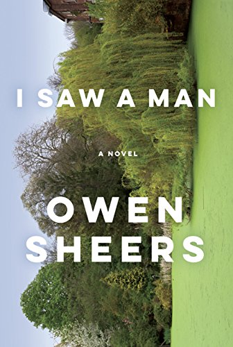 Cover image for I Saw a Man
