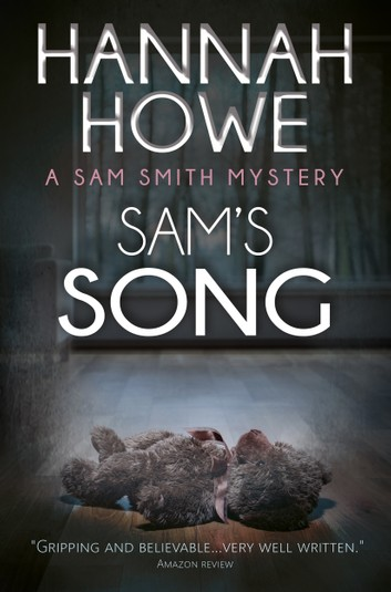 Cover image for Sam's Song: A Sam Smith Mystery (The Sam Smith Mystery Series Book 1)