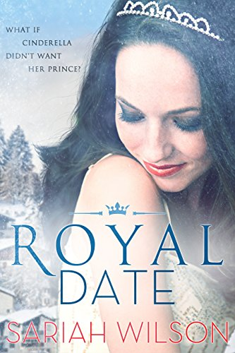 Cover image for Royal Date