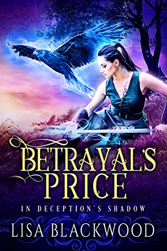 Cover image for Betrayal's Price