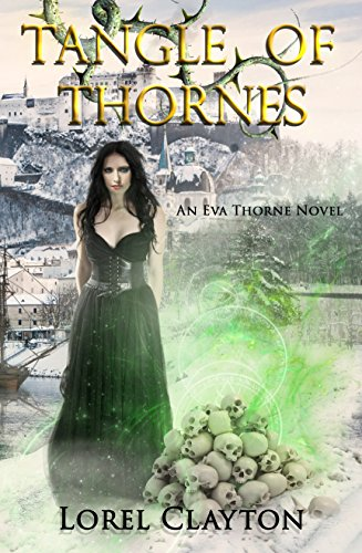 Cover image for Tangle of Thornes