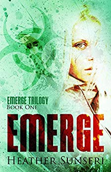 Cover image for Emerge