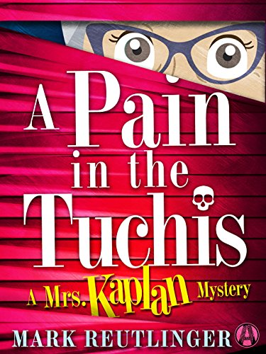 Cover image for A Pain in the Tuchis