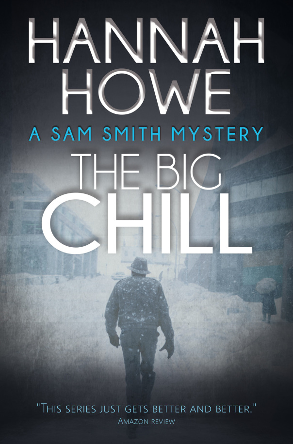 Cover image for The Big Chill