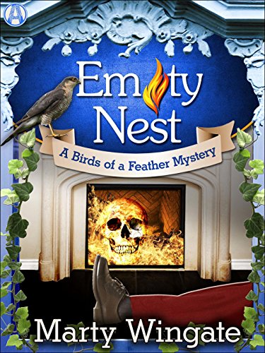 Cover image for Empty Nest