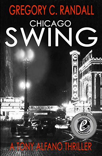 Cover image for Chicago Swing