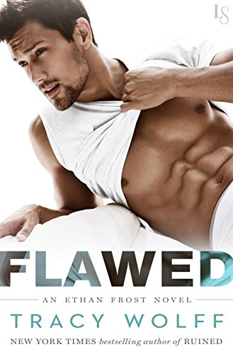 Cover image for Flawed