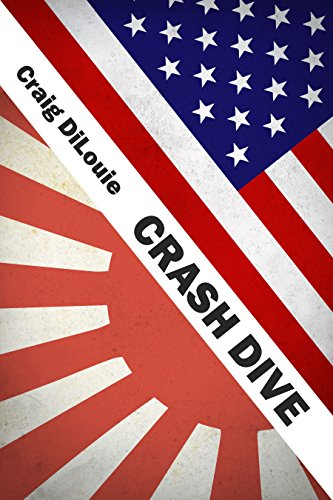 Cover image for Crash Dive