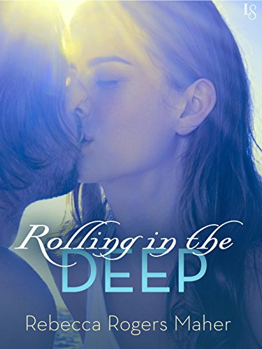 Cover image for Rolling in the Deep