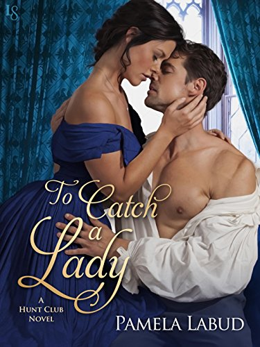 Cover image for To Catch a Lady