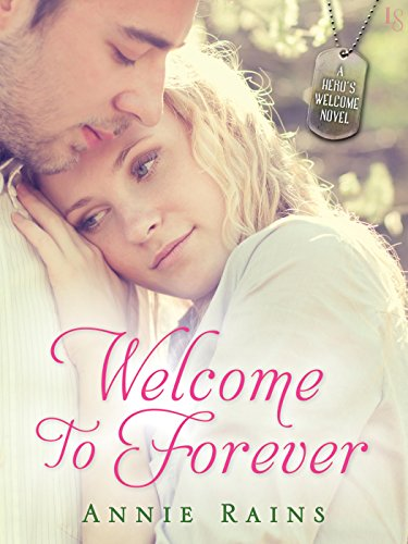 Cover image for Welcome to Forever