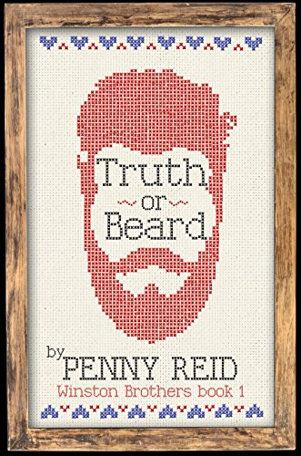 Cover image for Truth or Beard