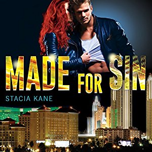 Cover image for Made for Sin