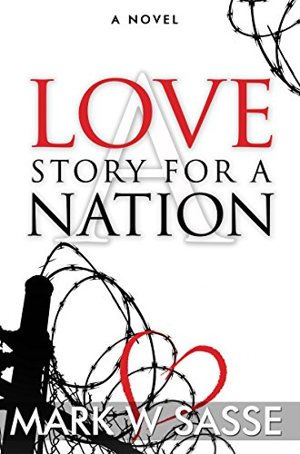 Cover image for A Love Story for a Nation