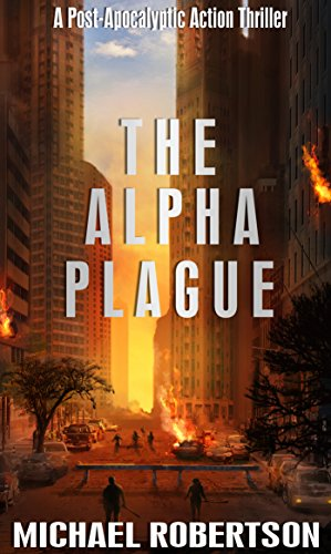 Cover image for The Alpha Plague