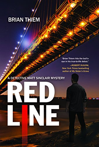 Cover image for Red Line