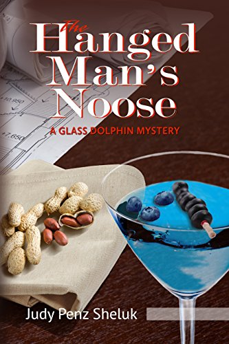 Cover image for The Hanged Man's Noose