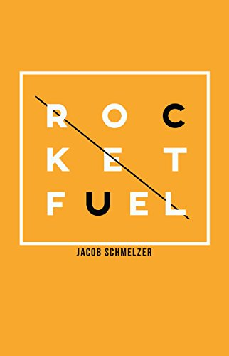 Cover image for Rocket Fuel