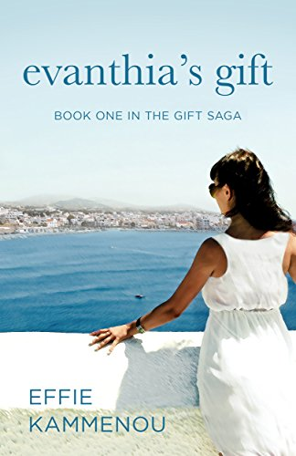 Cover image for Evanthia's Gift