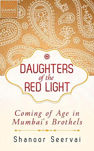 Cover image for Daughters of the Red Light