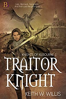 Cover image for Traitor Knight