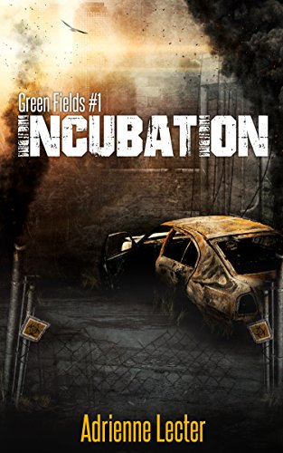 Cover image for Incubation