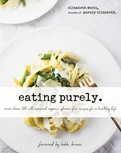 Cover image for Eating Purely