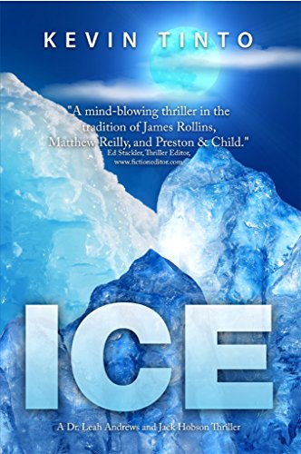 Cover image for ICE