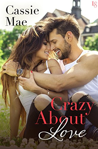 Cover image for Crazy About Love
