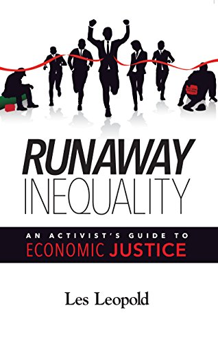 Cover image for Runaway Inequality