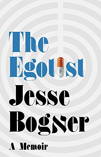 Cover image for The Egotist