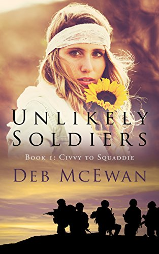 Cover image for Unlikely Soldiers: Book One