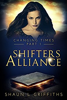 Cover image for Shifters Alliance: Part One