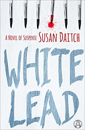 Cover image for White Lead