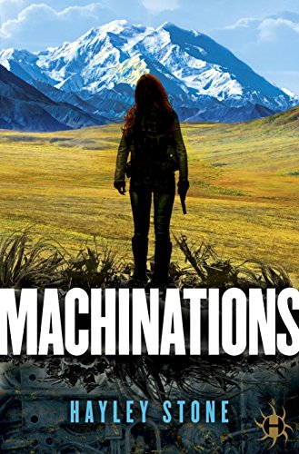 Cover image for Machinations