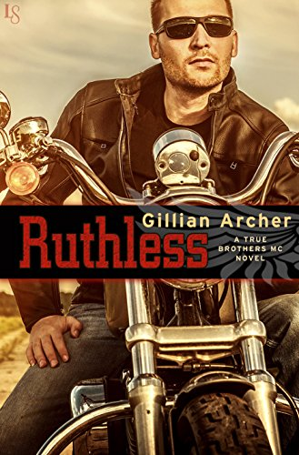 Cover image for Ruthless