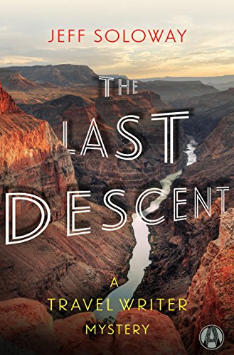 Cover image for The Last Descent