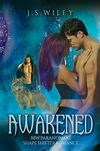 Cover image for Awakened