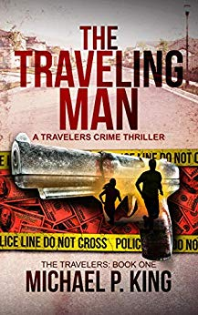 Cover image for The Traveling Man
