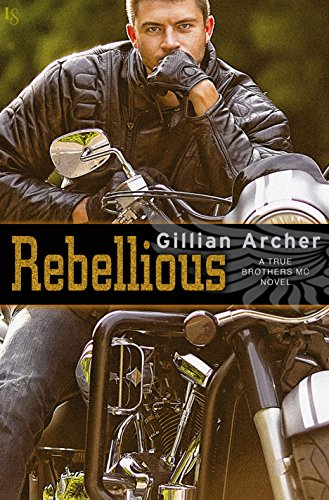 Cover image for Rebellious