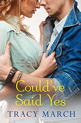 Cover image for Could've Said Yes