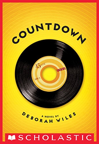 Cover image for Countdown (The Sixties Trilogy Book 1)