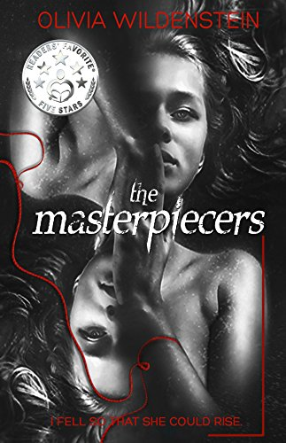 Cover image for The Masterpiecers