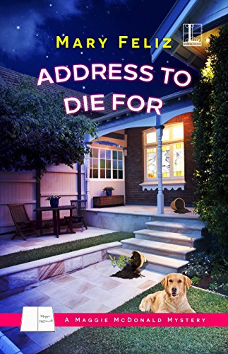 Cover image for Address to Die For