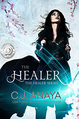 Cover image for The Healer: A Young Adult Romantic Fantasy (The Healer Series Book 1)
