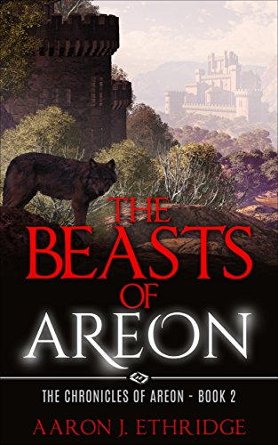 Cover image for The Beasts of Areon