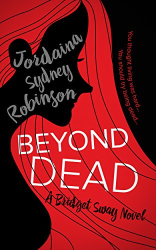 Cover image for Beyond Dead