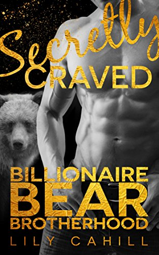 Cover image for Secretly Craved